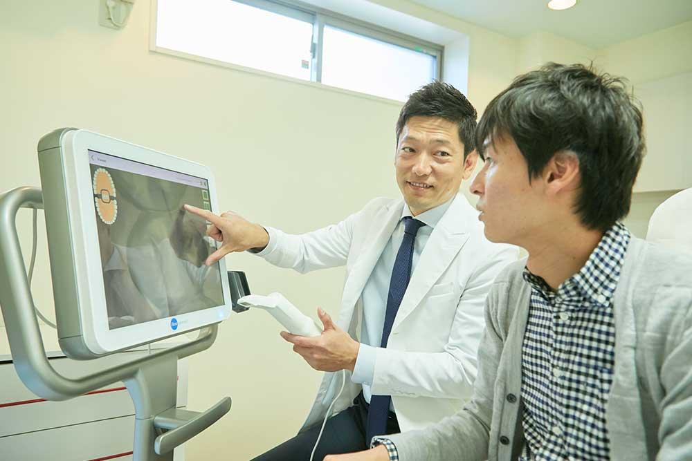 矯正歯科専門医 小林英範